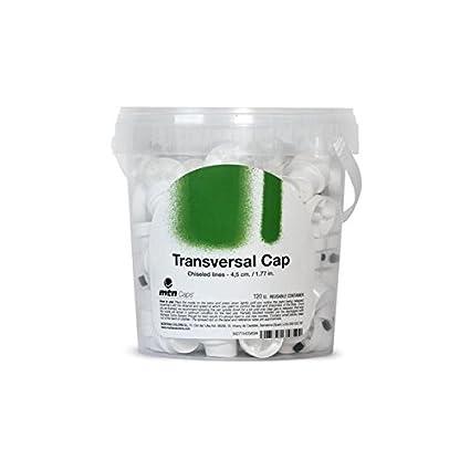 Amazon com: Montana MTN Caps Bucket of 120 Spray Paint