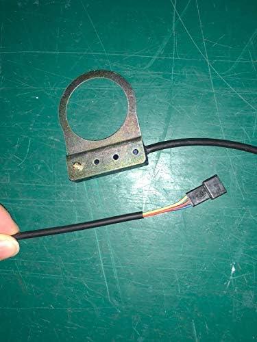 ELECYCLE EBike Power - Sensor de Pedal (12 imanes, Sensor de ...