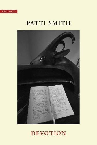 """""""Devotion (Why I Write)"""" av Patti Smith"""