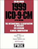 Context Color-Coded ICD-9-CM, 1999, ADP Context Software Staff, 1570660921