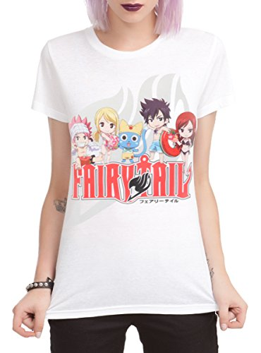 Hot Topic Fairy Tail Group Beach Girls ()