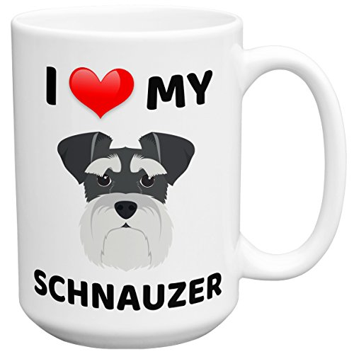 schnauzer coffee cup - 6