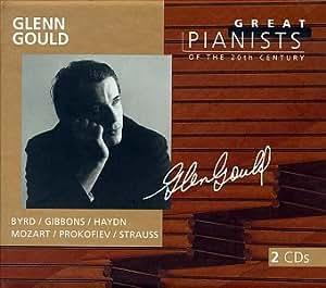 Plays Byrd/Gibbons/Scarlatti/