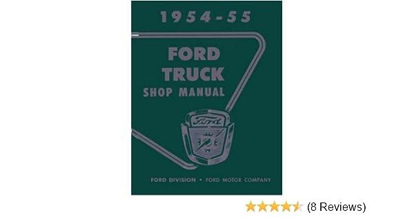 Ln 800 Ford Truck Wiring Diagram Data