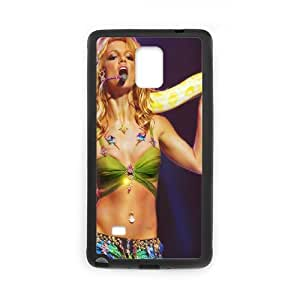 V-T-C0042781 Phone Back Case Customized Art Print Design Hard Shell Protection Samsung galaxy note 4 N9100