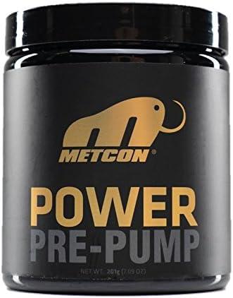 MetCon Power