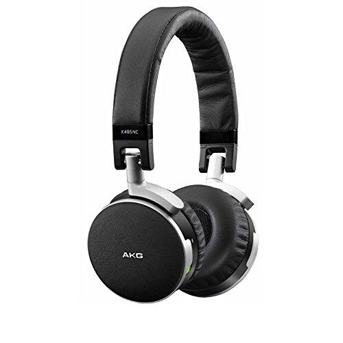 Akg Noise Canceling Headphones - AKG dynamic closed-type noise canceling headphones K495NC [imports] parallel import goods
