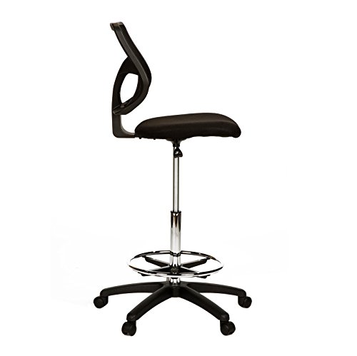 cool living stand up desk or chair home and office chairs
