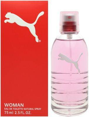 Woman Perfume by Puma for women Personal Fragrances
