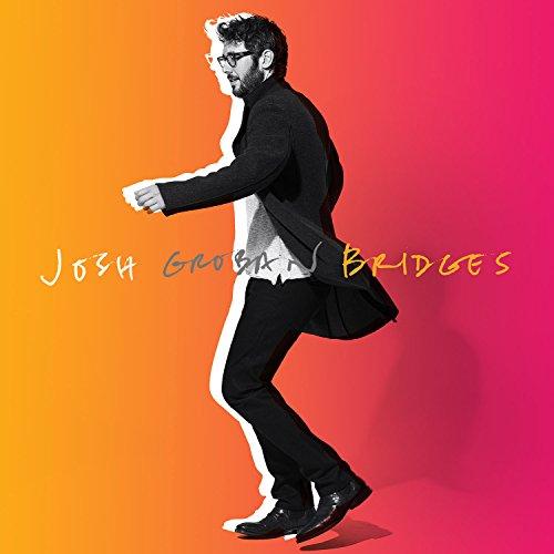 Josh Groban: Bridges - Album Released