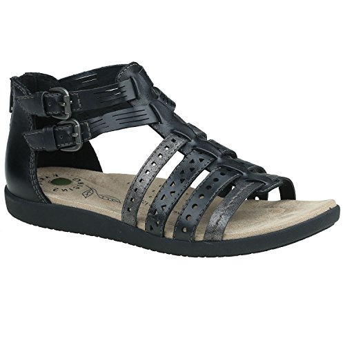 Earth Origins Harlin Women's Black 6 Wide US
