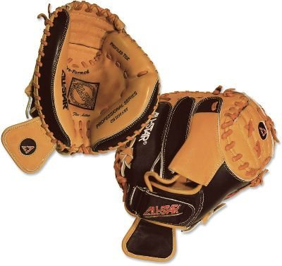 All-Star Pro-Advanced 33.5 Inch CM3100SBT Baseball Catcher's (All Star Catchers Mitts)