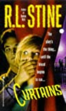 Curtains, R. L. Stine, 0671694987