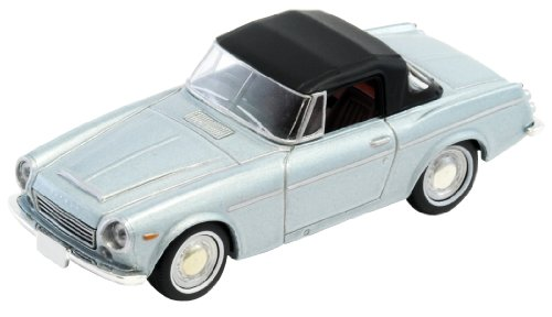 Tomica Limited Vintage LV-134b Datsun Fairlady 1600 (light blue)