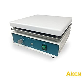Amazon.com: Zenith laboratorio plato caliente chp-1000 ...