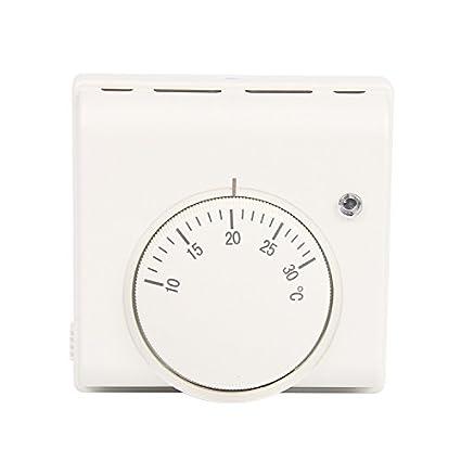 Termostato termoregulador para aire acondicionado y calefacción, ...