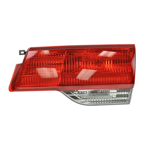 (Inner Taillight Taillamp Passenger Side Right RH RR for 08-10 Honda Odyssey Van)