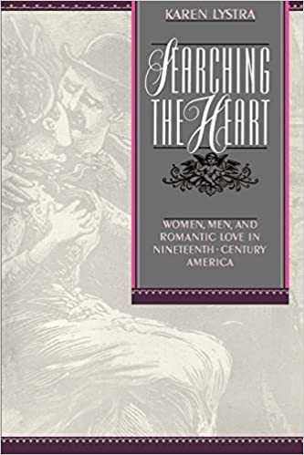 Amazon searching the heart women men and romantic love in searching the heart women men and romantic love in nineteenth century america edition unstated edition fandeluxe Image collections