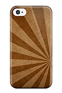 Iphone 4/4s Case Cover With Shock Absorbent Protective FJafhET6425bJftZ Case