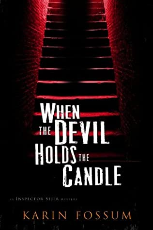 book cover of When the Devil Holds the Candle
