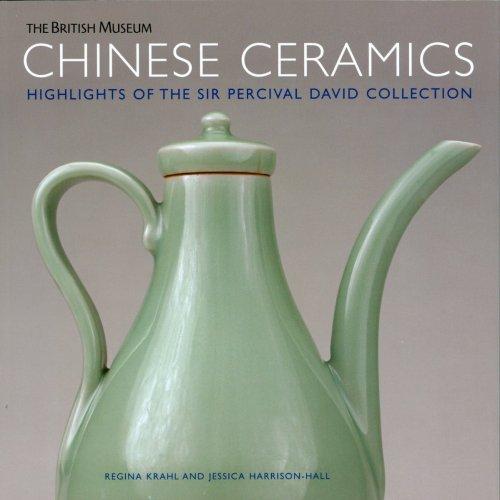 Chinese Ceramics: Highlights of the Sir Percival David - Ceramics Chinese