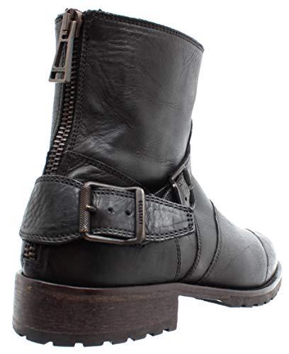 Belstaff Belstaff Trialmaster Nero Boots Boots Boots 40 Black 1ZAzqXZ