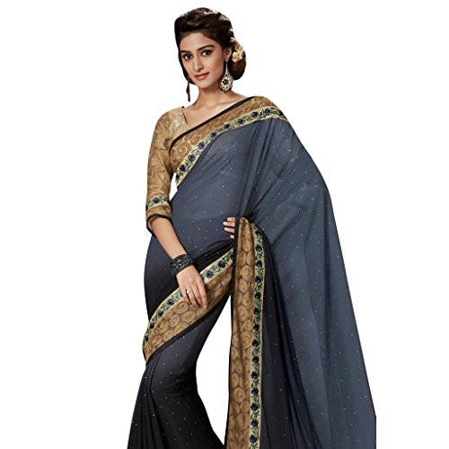 Party Designer Sarees Wear stylish bollywood Fab budget in Jay Sarees RUSIq