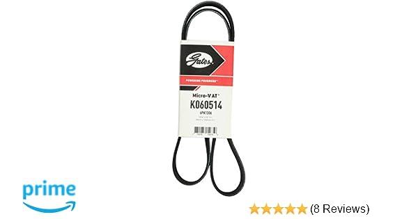 Gates K060514 V-Belt