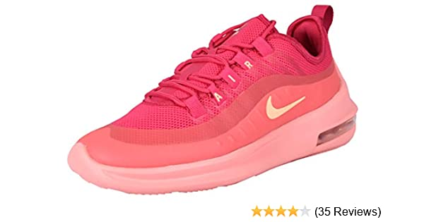 separation shoes f9ad4 fccda Amazon.com   Nike Women s Air Max Axis Running Shoe   Road Running