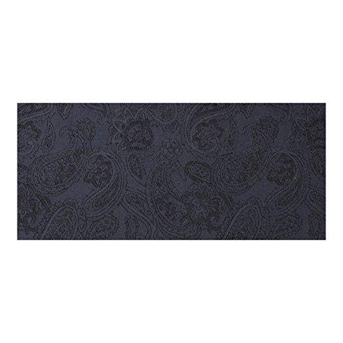 ベンベルグ裏地 キュプラ SKL325 ペイズリー柄 2M c/#16(ブルー) 手芸・ハンドメイド用品の商品画像