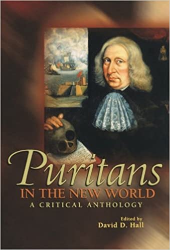 Amazon puritans in the new world a critical anthology amazon puritans in the new world a critical anthology 9780691114095 david d hall books fandeluxe Images