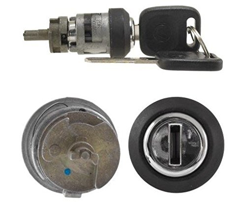 - Airtex Ignition Lock Cylinder & Keys 4H1132