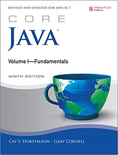 core java 2 volume 2 pdf download