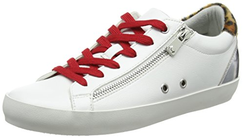 Aldo WoMen Acaredia Low-Top Sneakers White (Bright White 70)
