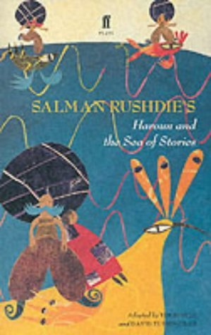 a character analysis of iff in haroun and the sea of stories by salman rushdie Assisted by iff, a water genie, and a hoopoe bird named butt, haroun searches for walrus, the  salman rushdie's haroun and the sea of stories [adaptor with david  the reiterative character of these descriptions highlights similarities in .