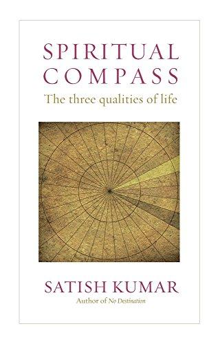 fbc588bb Spiritual Compass: The Three Qualities of Life