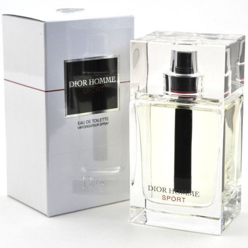 Christian Dior Dior Homme Sport Eau De Toilette Spray 50ml / - Dior Homme Store