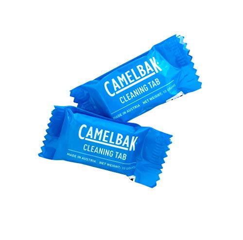 Bladder Camelbak Cleaning - CamelBak Cleaning Tablets - 8Pk, Black