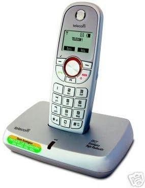 SPCTelecom TEL317420 - Teléfono DECT (ecológico): Amazon.es: Electrónica