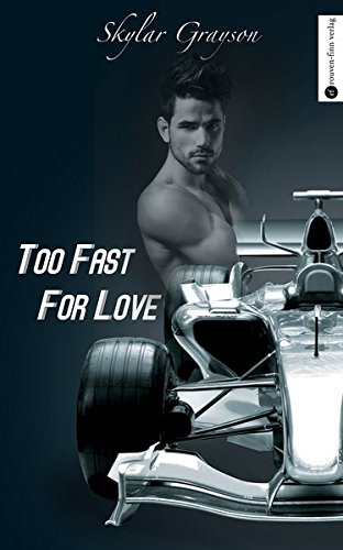 Too Fast For Love (German Edition) ebook