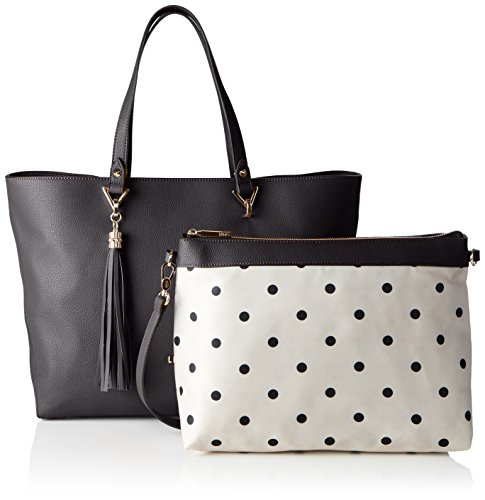 Bag Shopping Nero Minosa Bag Minosa Nero Shopping wIaBWx