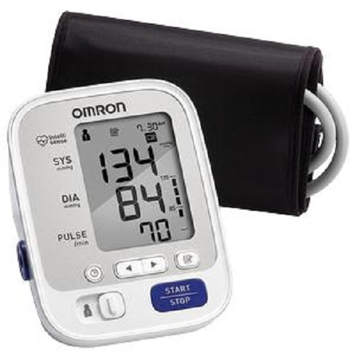 Omron BP742 5 Series and trade; Upper Arm Blood Pressure Monitor