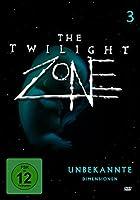 The Twilight Zone - Unbekannte Dimensionen - Staffel 3