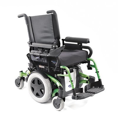 - Invacare TDX SP Power Electric Wheelchair - Rehab Seat