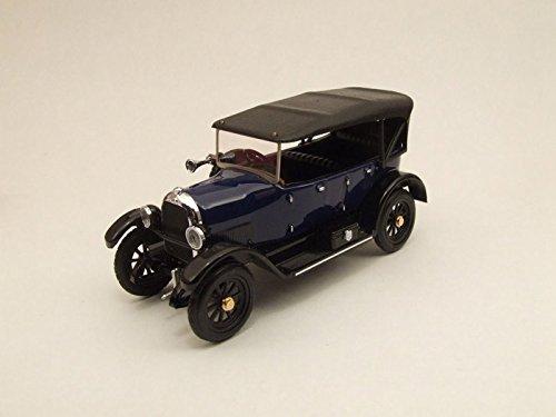 1/43 フィアット501 トルペード 1919-26 クローズ ブルー RI4265