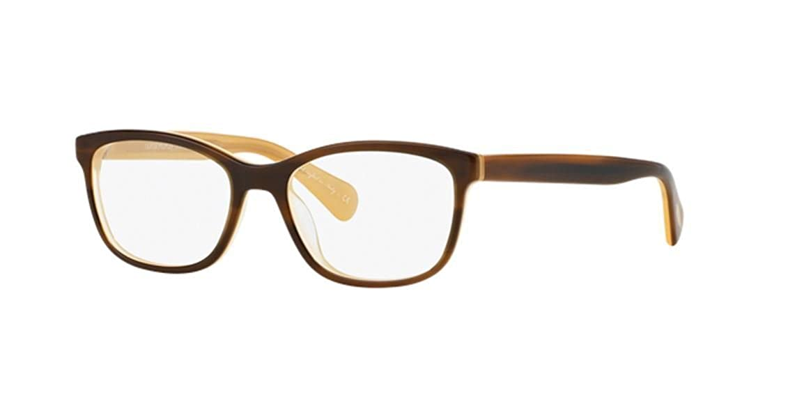 New Oliver Peoples OV 5194 1281 Follies Tortoise Cream Eyewear