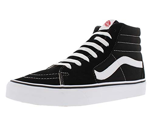 Vans Sk8 Hi Classic Men's Shoe