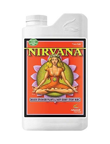 Advanced Nutrients Nirvana Fertilizer 1L
