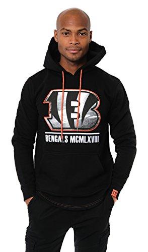 Cincinnati Bengals Nfl Hoody - 3