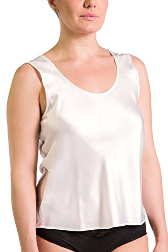 Fishers Finery Mulberry Sleeveless Camisole